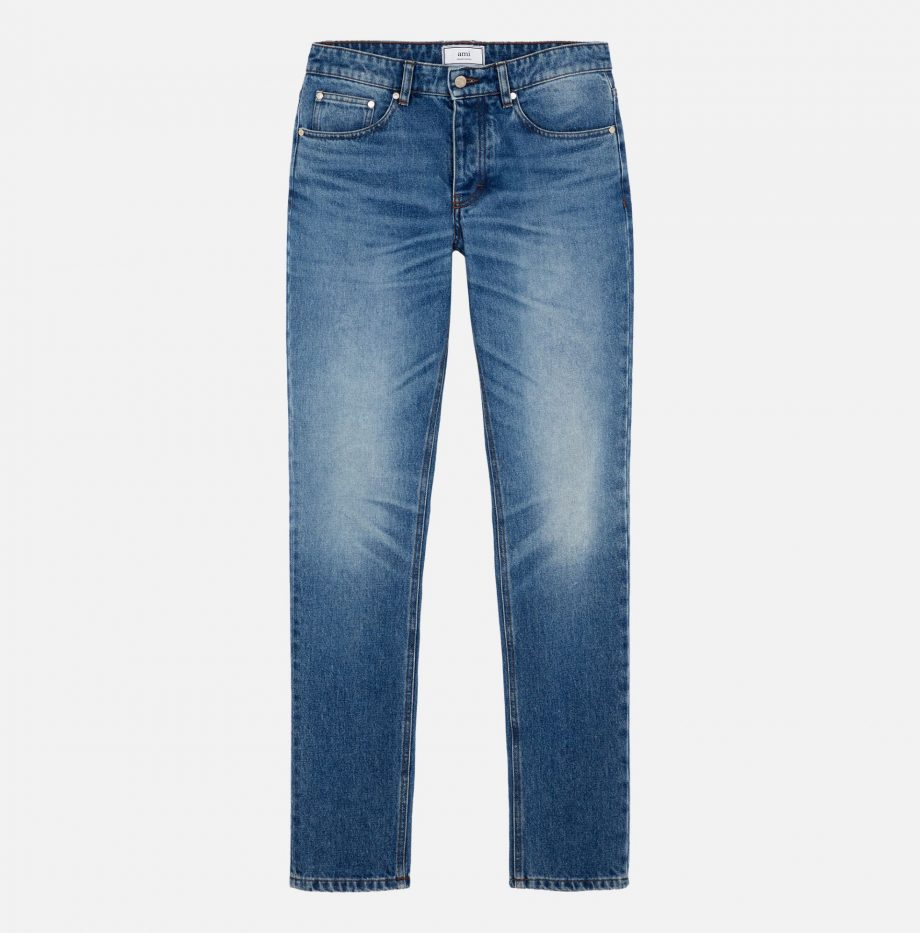 Jeans_Ami_Fit_Bleu_Used_2