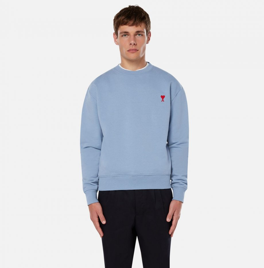 Sweatshirt_Ami_de_Coeur_Bleu_Clair_2