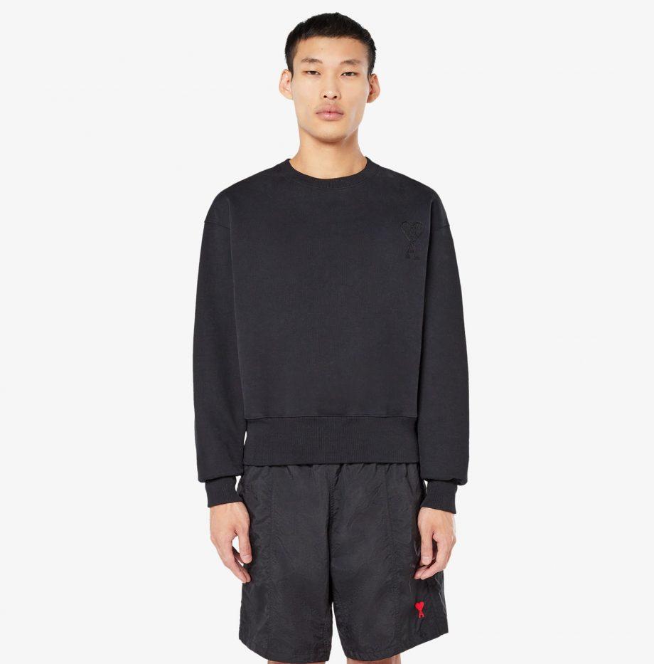 Sweatshirt_Ami_de_Coeur_Marine