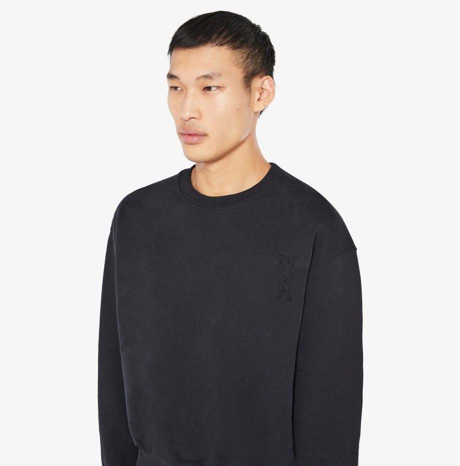 Sweatshirt_Ami_de_Coeur_Marine_2