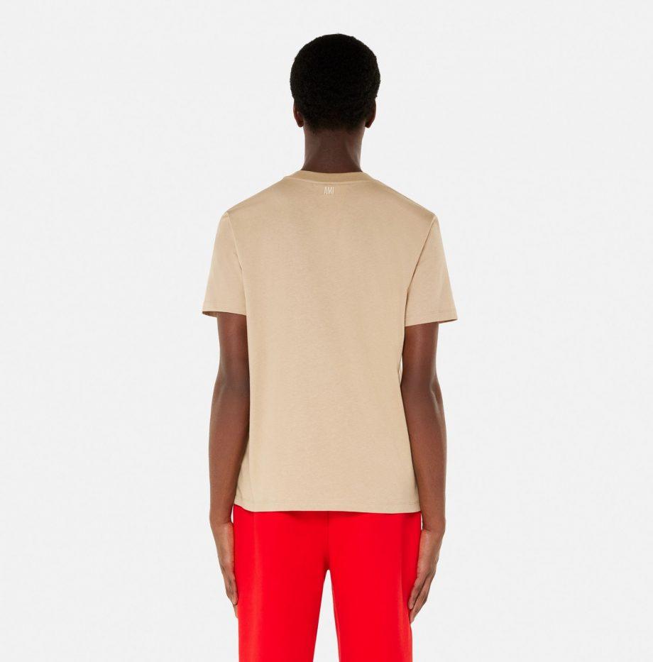 T-shirt_Ami_de_Coeur_Beige_3