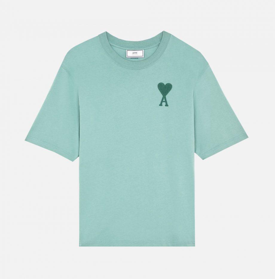 T-shirt_Ami_de_Coeur_Vert_d'Eau_2