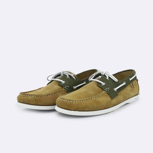 Chaussures_Bateau_Larch_Faguo_Beige:Kaki_4