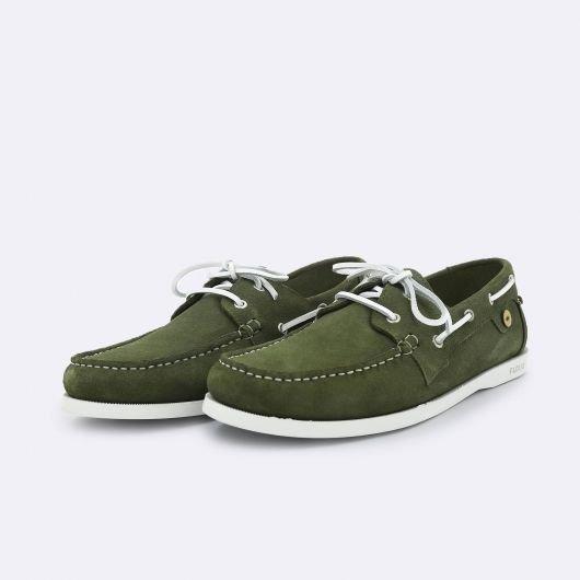 Chaussures_Bateau_Larch_Faguo_Kaki_3