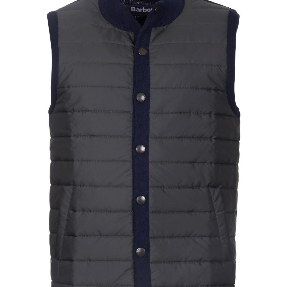 EssentiaEssential Gilet Barbour Navyl_Gilet_Barbour_Navy_3