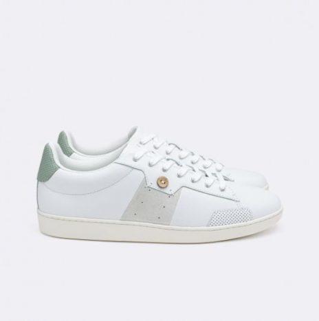 Hosta Basket Faguo Blanc/Vert
