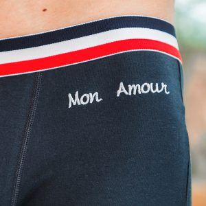 Mon Amour Marius Boxer Le Slip Français