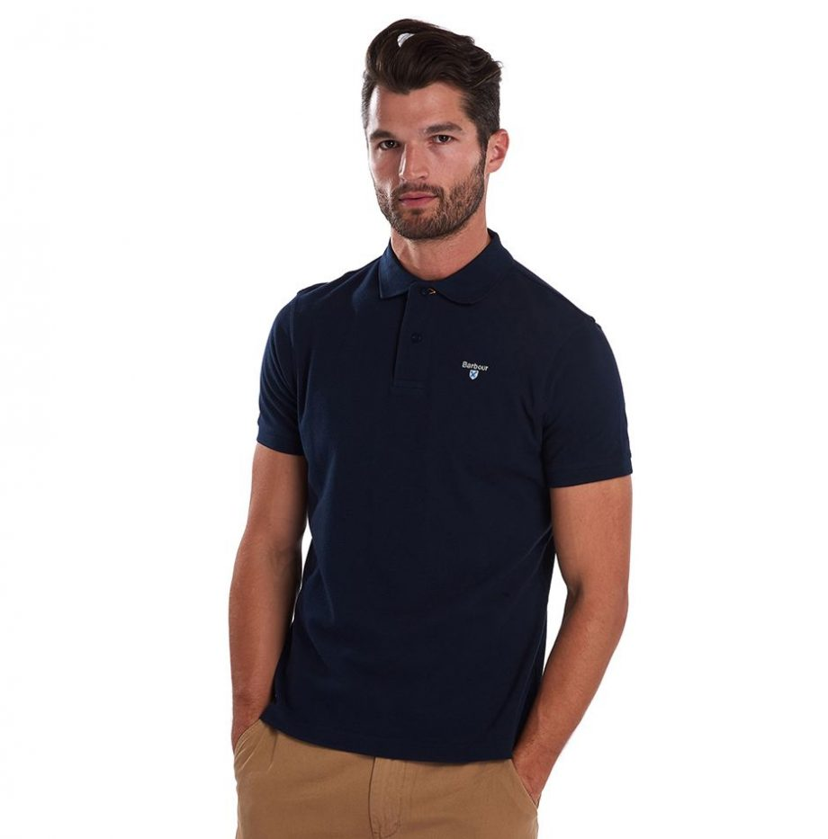 Polo_Barbour_Sports_Polo_New_Navy