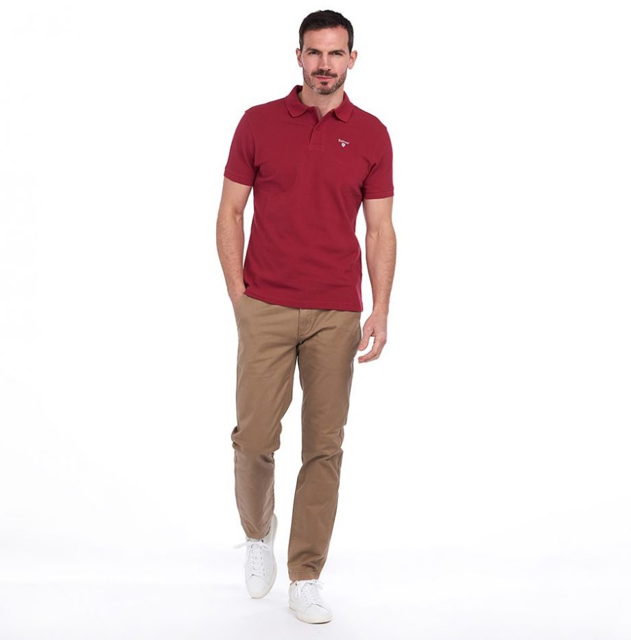 Polo_Barbour_Sports_Polo_Raspberry_3