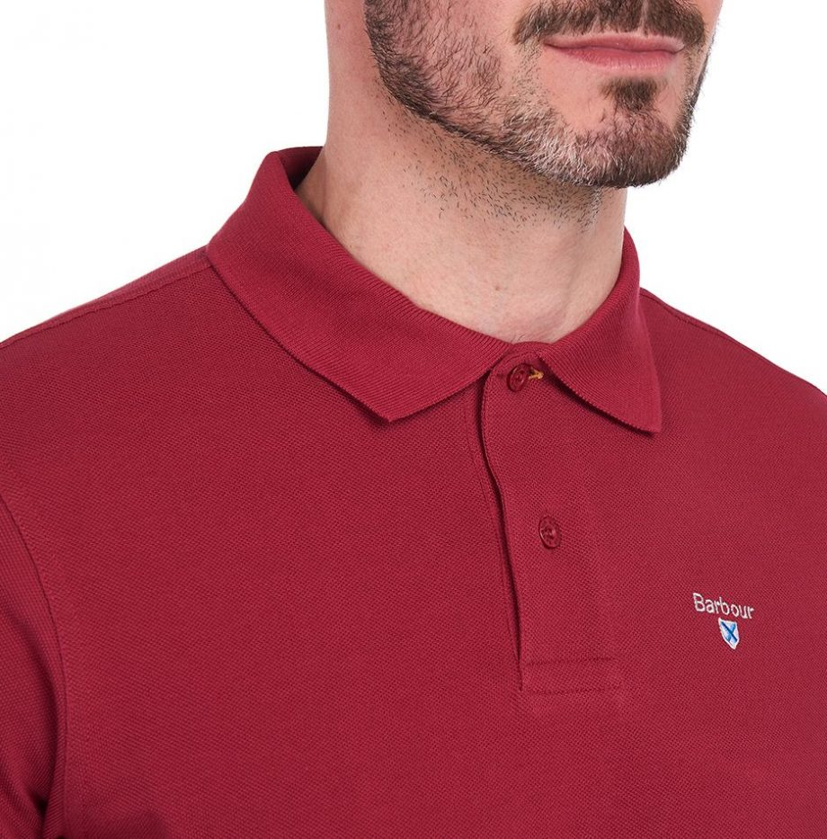 Polo_Barbour_Sports_Polo_Raspberry_4