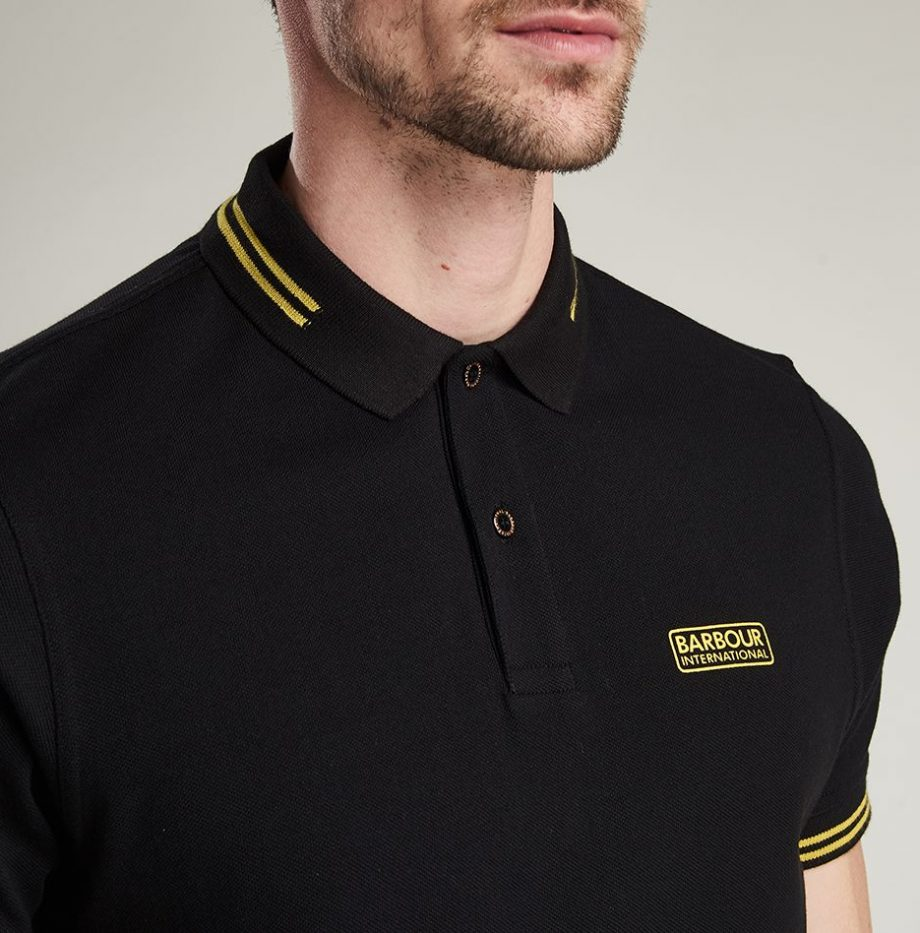 Polo_Essential_Tipped_Barbour_International_Black_4