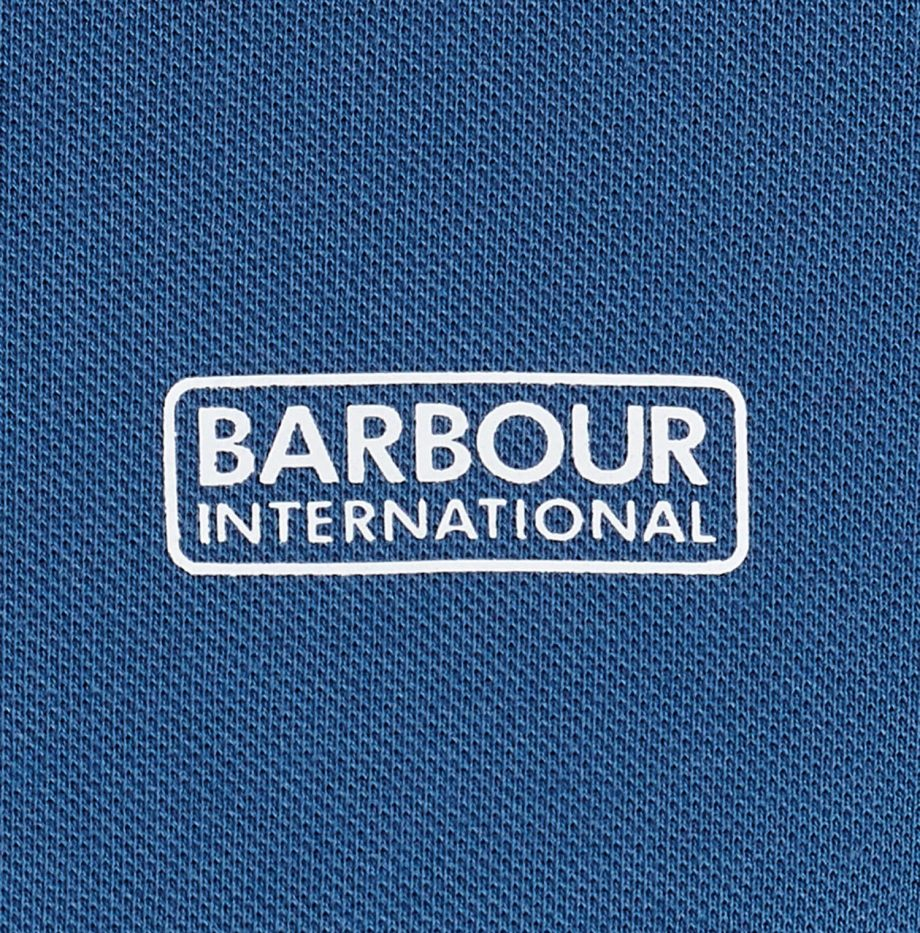 Polo_Essential_Tipped_Barbour_International_Mid_Blue_6