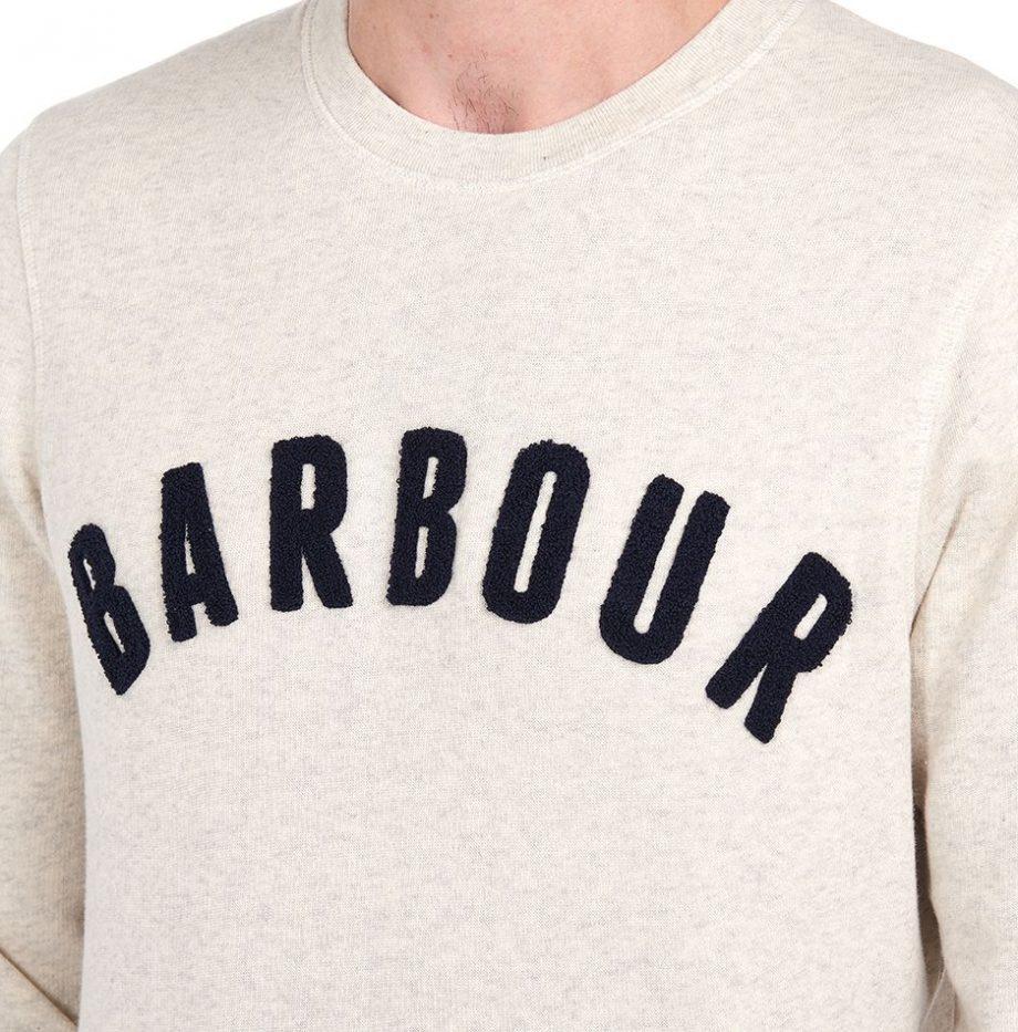 Sweat_Barbour_Prep_Logo_Ecru_Marl_3