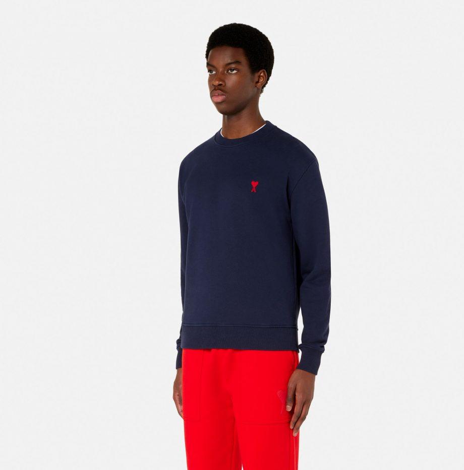 SweatshirtSweatshirt Ami de Coeur Marine_Ami_de_Coeur_Marine_2