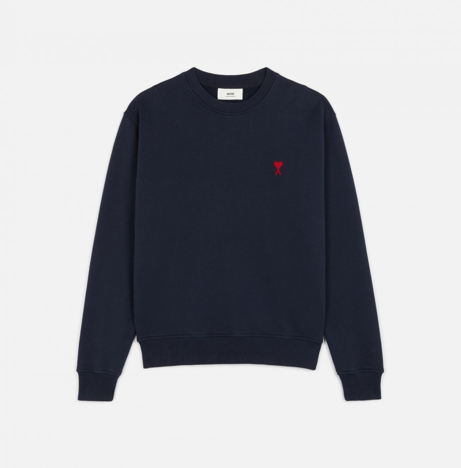 Sweatshirt_Ami_de_Coeur_Marine_3
