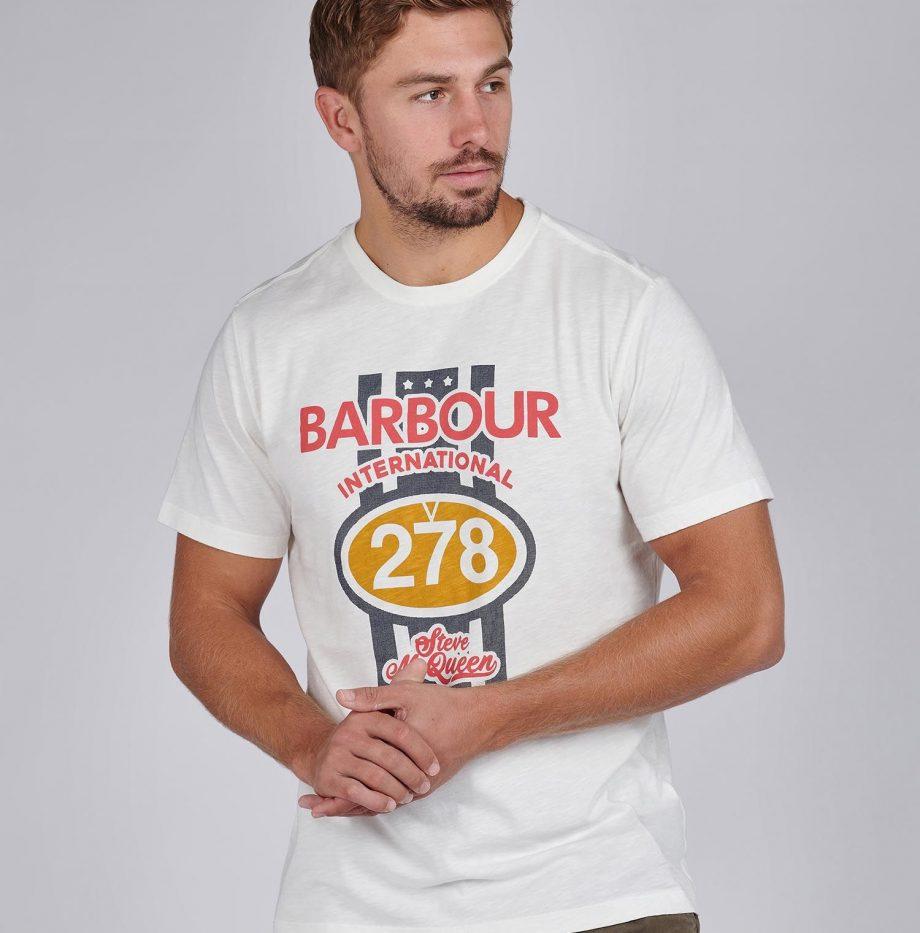 Tee-Shirt_Chase_STEVE_MCQUEEN™_Barbour_Whisper_White