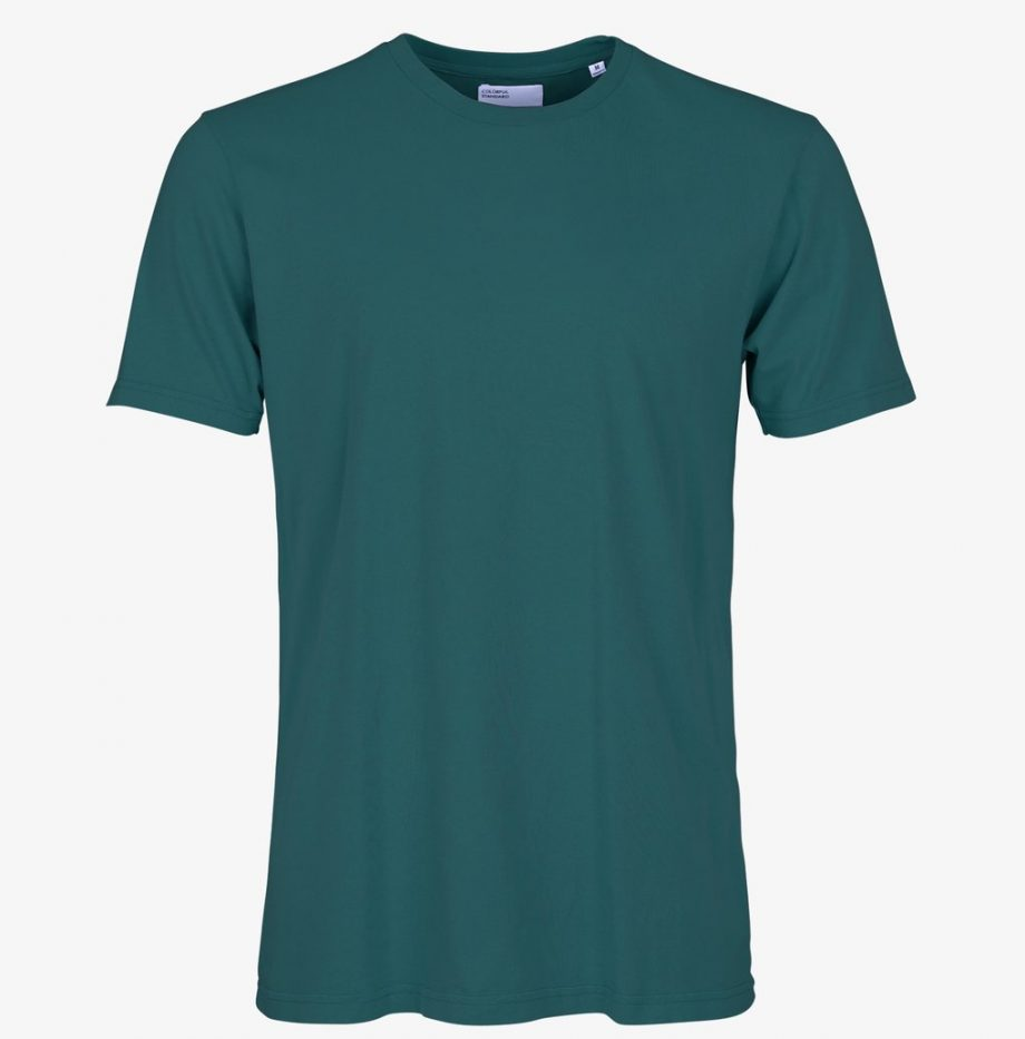 Tee-Shirt_Classic_Organic_Colorful_Standard_Ocean_Green