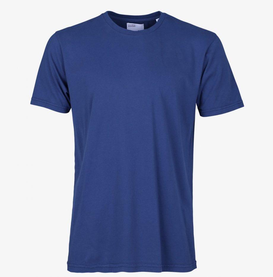 Tee-Shirt_Classic_Organic_Colorful_Standard_Royal_Blue
