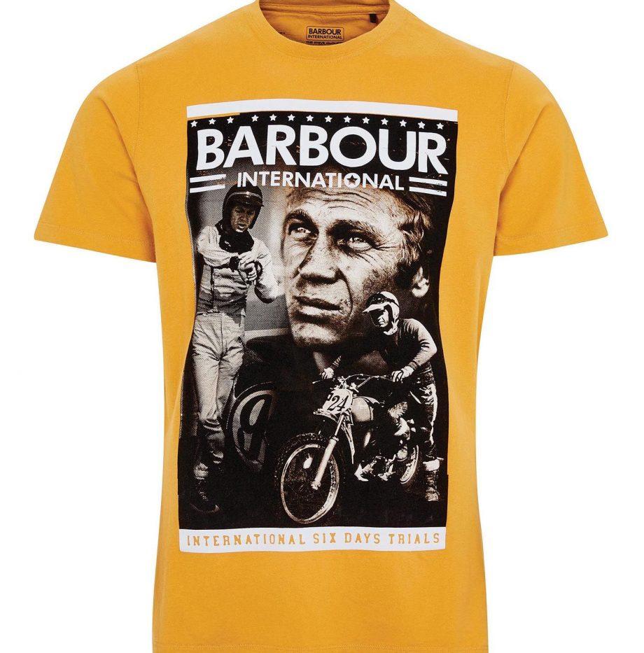 Tee-Shirt_Combo_STEVE_MCQUEEN™_Barbour_Harvest_Gold_2