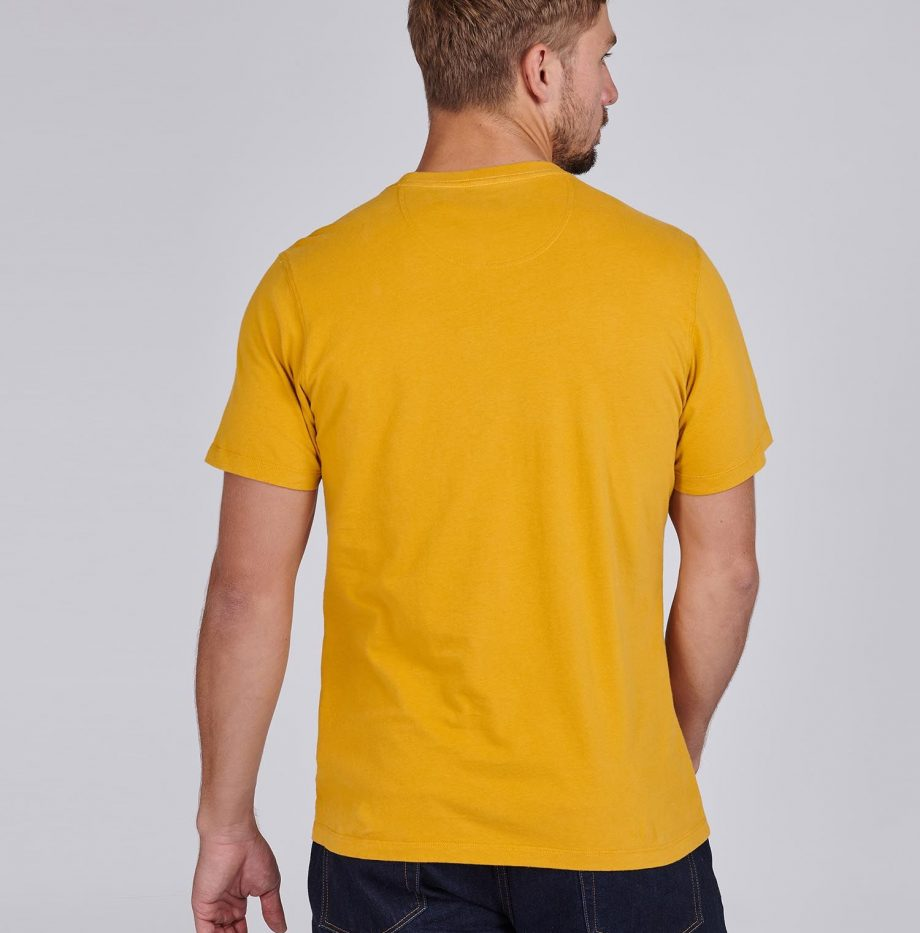 Tee-Shirt_Combo_STEVE_MCQUEEN™_Barbour_Harvest_Gold_4