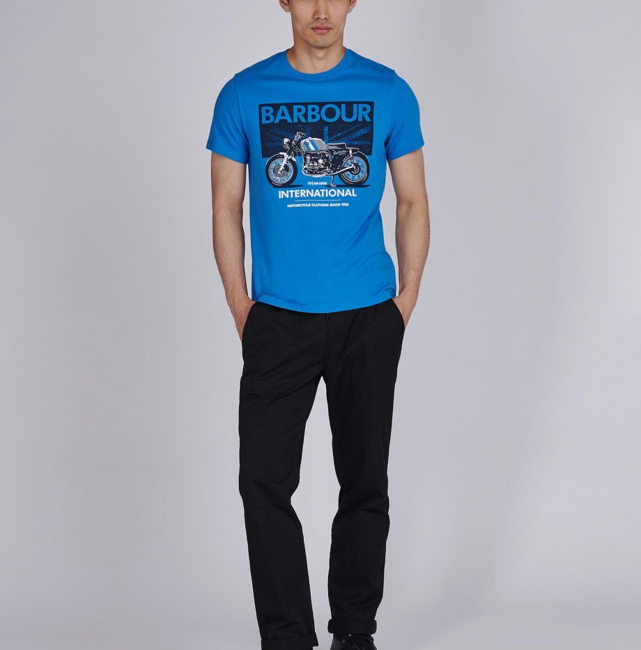 Tee-Shirt_Greenwood_Barbour_Pure_Blue_3