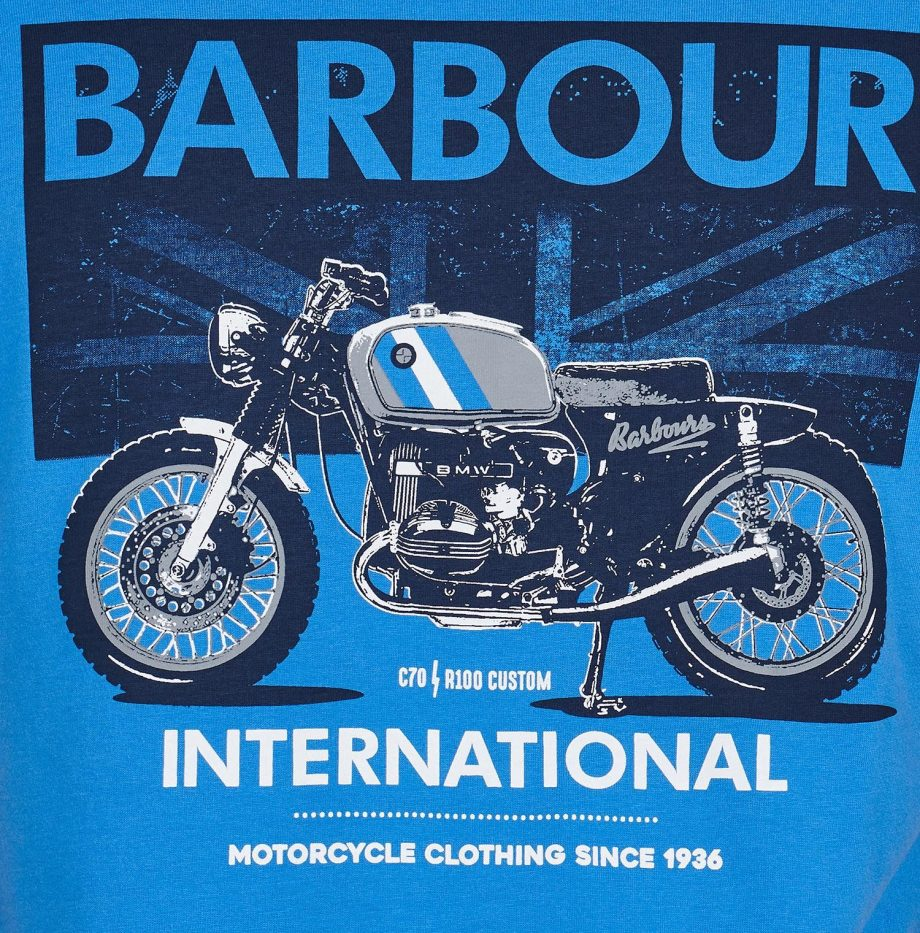 Tee-Shirt_Greenwood_Barbour_Pure_Blue_5