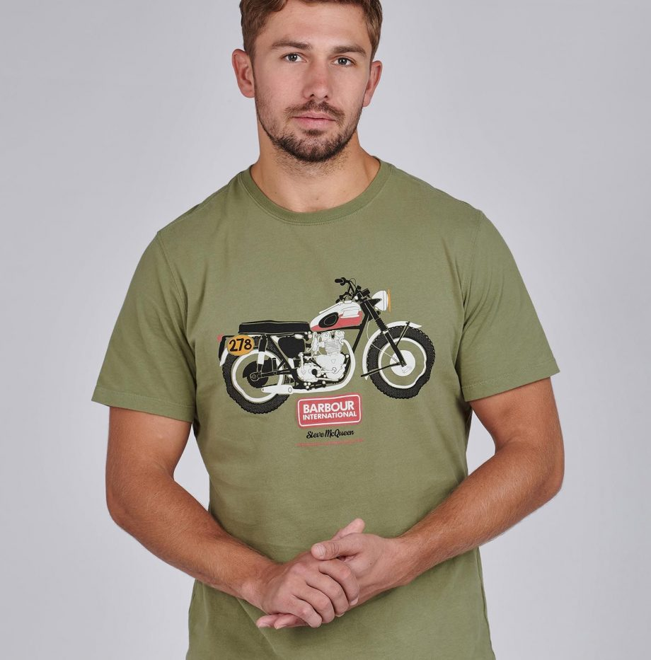 Tee-Shirt_Indiana_STEVE_MCQUEEN™_Barbour_Light_Moss