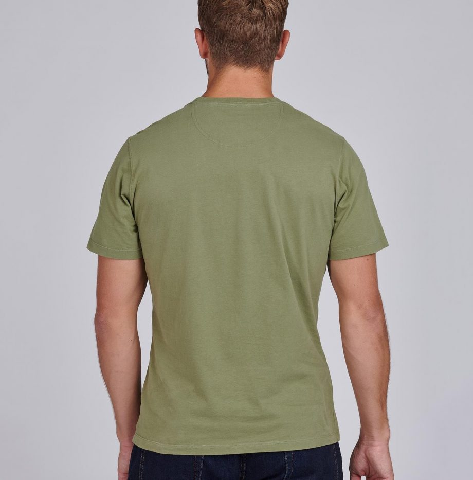 Tee-Shirt_Indiana_STEVE_MCQUEEN™_Barbour_Light_Moss_2