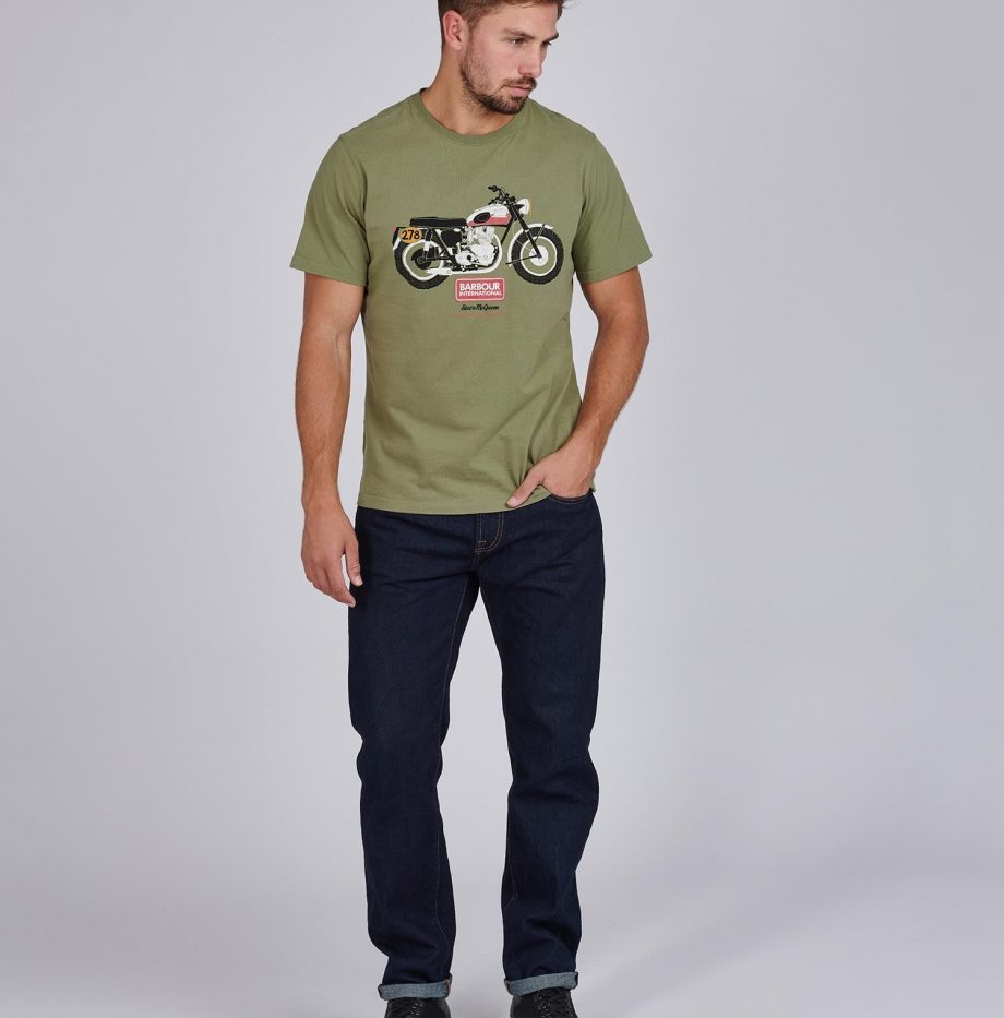 Tee-Shirt_Indiana_STEVE_MCQUEEN™_Barbour_Light_Moss_4