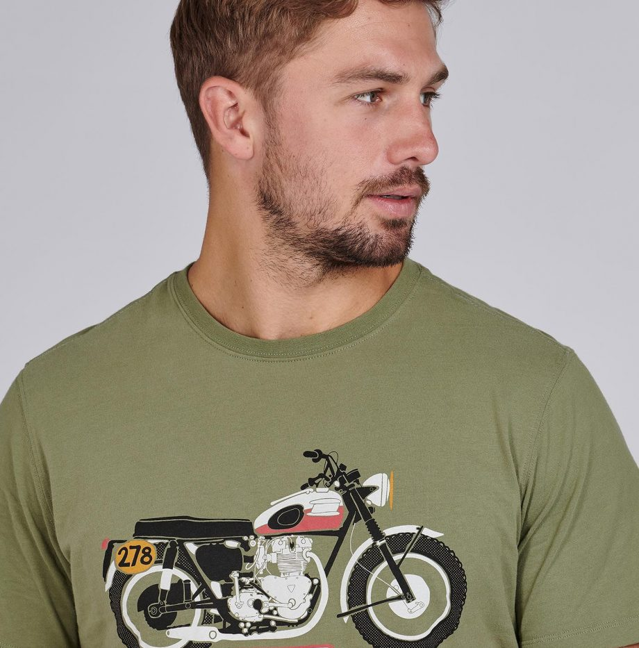 Tee-Shirt_Indiana_STEVE_MCQUEEN™_Barbour_Light_Moss_5