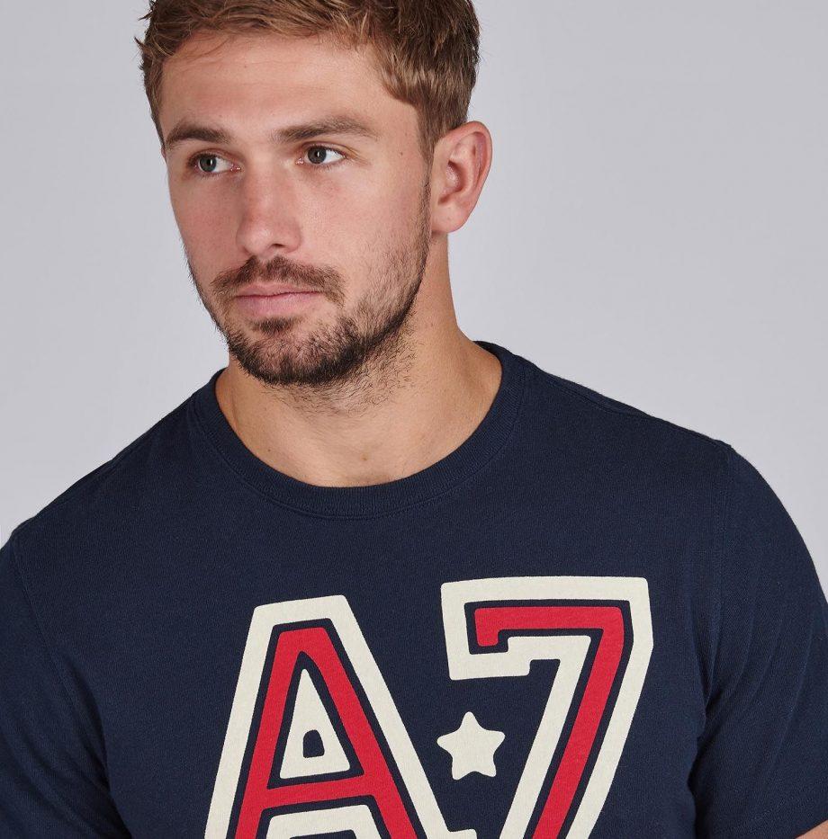 Tee-Shirt_Legendary_A7_Barbour_Navy