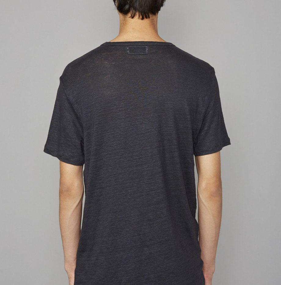 Tee-Shirt_Lin_Officine_Générale_Marine_3