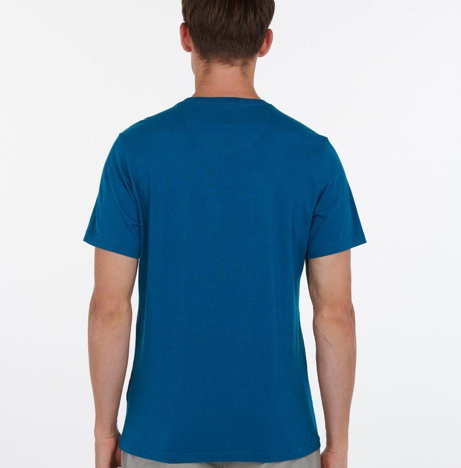 Tee-Shirt_Logo_Barbour_Lyons_Blue_2