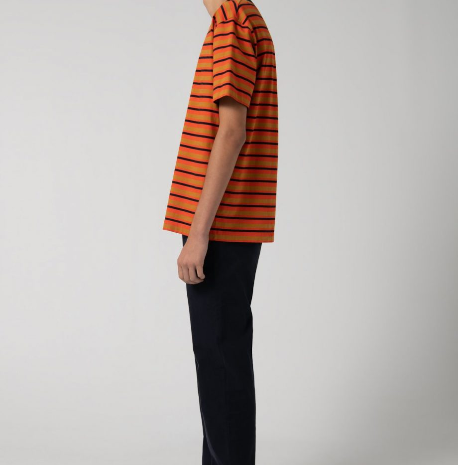 Tee-Shirt_Mate_Loreak_Mendian_Orange_2