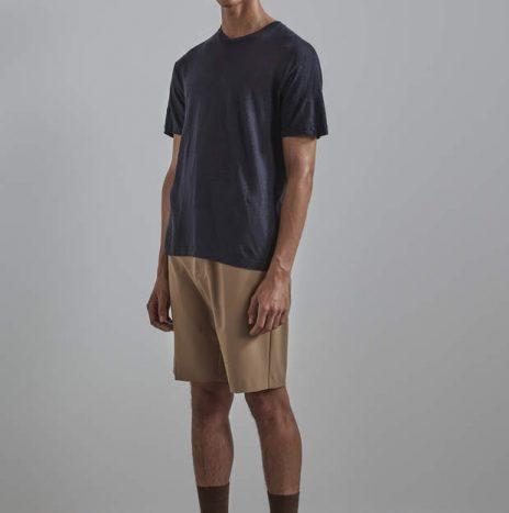 Dylan Tee-Shirt NN07 Navy