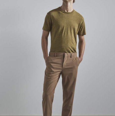 Dylan Tee-Shirt NN07 Olive Green