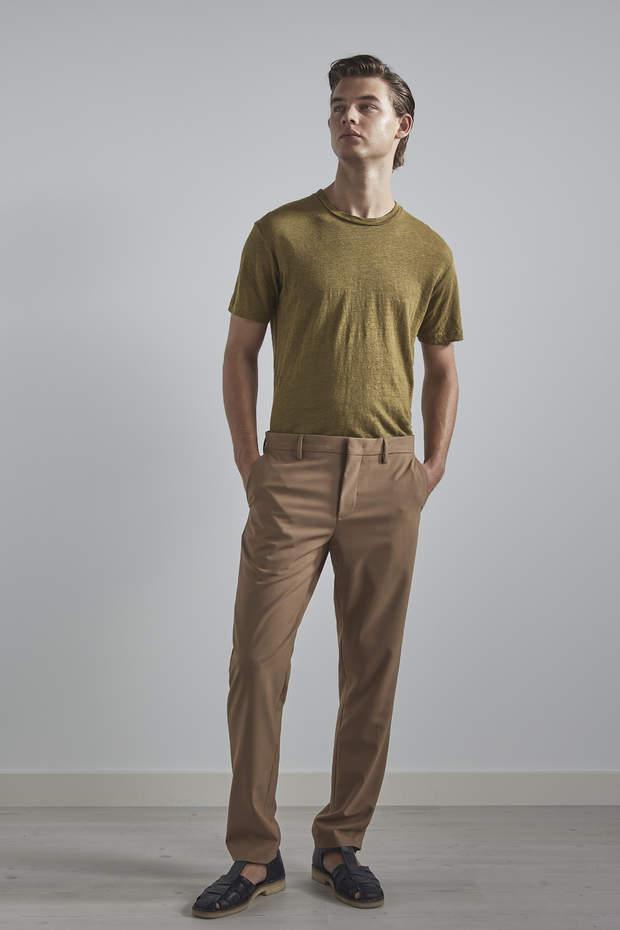 Dylan_Tee-Shirt_NN07_Olive_Green_2