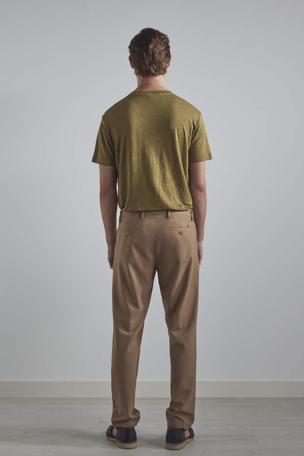 Dylan_Tee-Shirt_NN07_Olive_Green_3