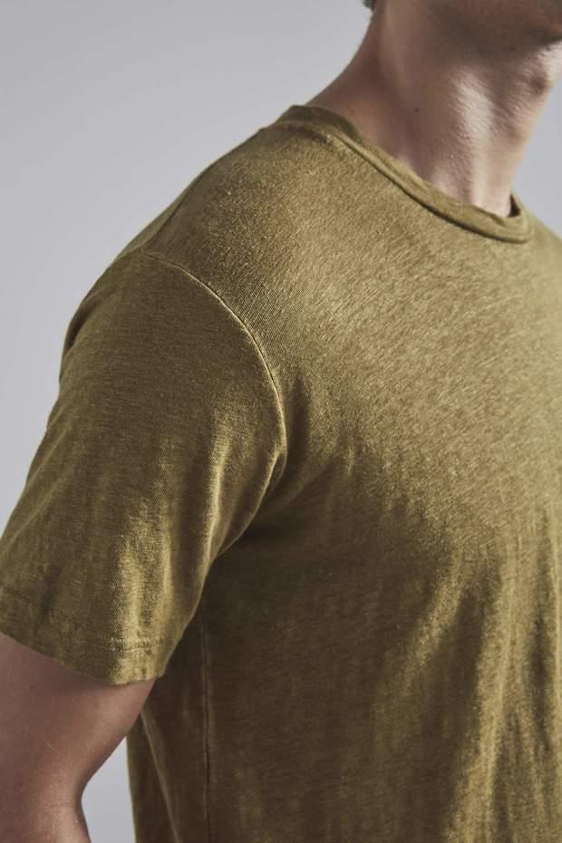 Dylan_Tee-Shirt_NN07_Olive_Green_4