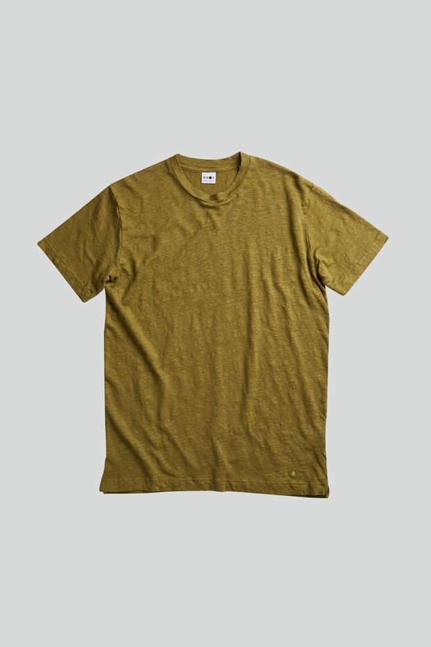 Dylan_Tee-Shirt_NN07_Olive_Green_5