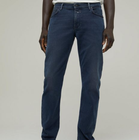 Jeans Unity Slim Closed Blue/Black