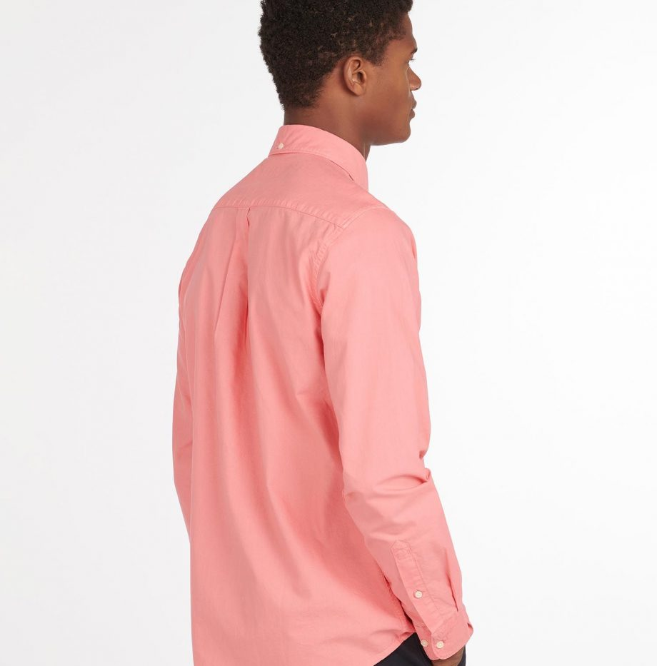 Oxford_13_Chemise_Barbour_Corail_4