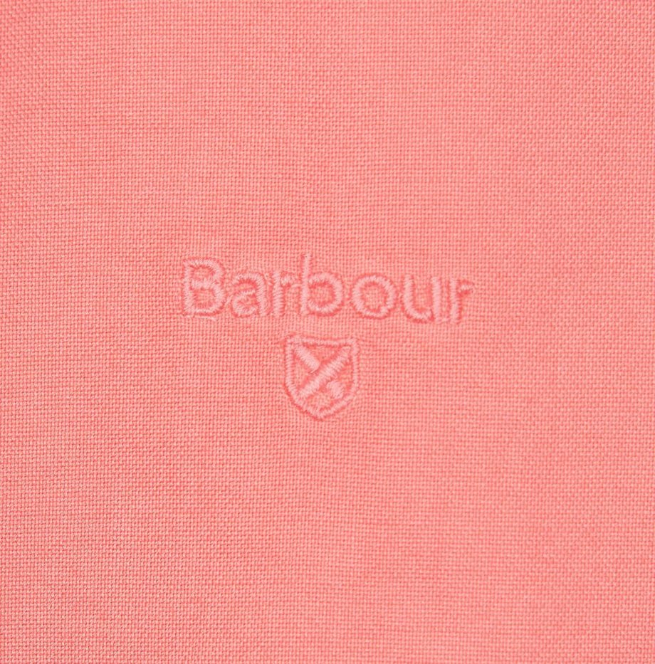 Oxford_13_Chemise_Barbour_Corail_6