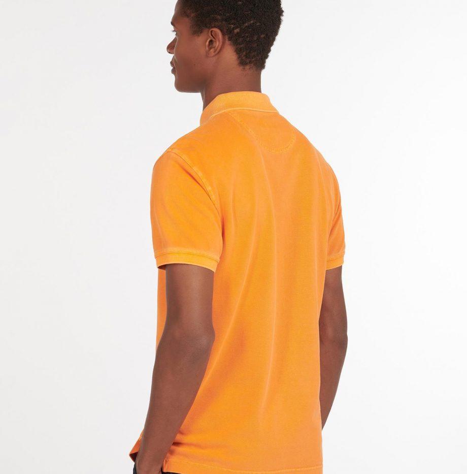 Polo_Washed_Sports_Barbour_Acid_Orange_4Polo Washed Sports Barbour Acid Orange