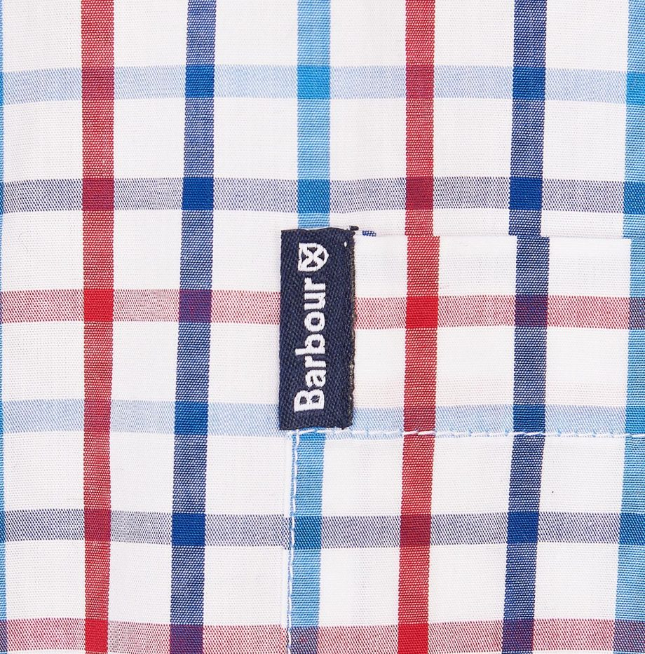 Tattersall_Chemise_Barbour_Red_6