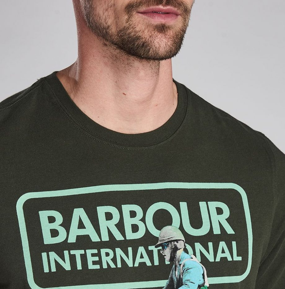 Tee-Shirt_Archieve_STEVE_MCQUEEN™_Barbour_Jungle_Green_3