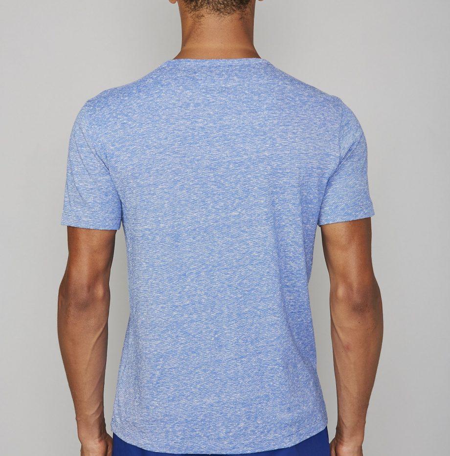 Tee-Shirt_Jersey_Coton_et_Soie_Officine_Générale Whie:Blue_3