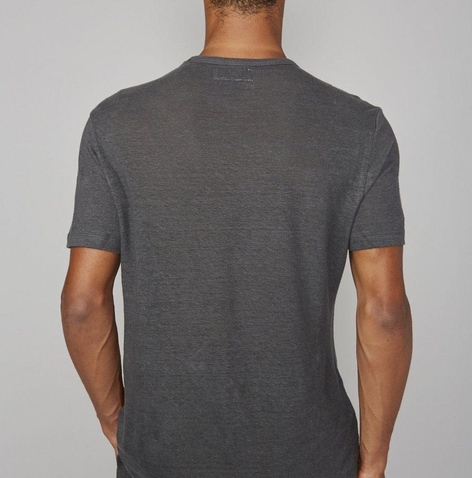 Tee-Shirt_Lin_Officine_Générale_Asphalte_4