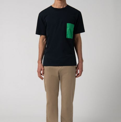 Tee-Shirt Slab Loreak Mendian Marine