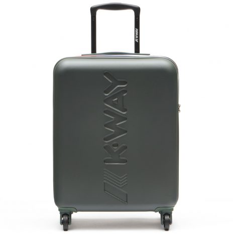Valise K-Way Kaki